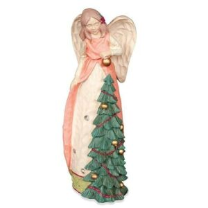 Christmas keepsakes offer a way to honor a loved one during a festive time