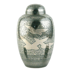 Cremation urns come in various sizes, and each size is meant to suite a specific need.