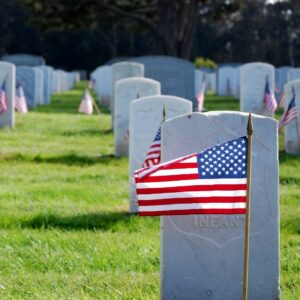 The meaning of memorial day is to honor the lives sacrificed for our country